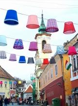 Excursión al pueblo San Andrés , Szentendre , 4 h